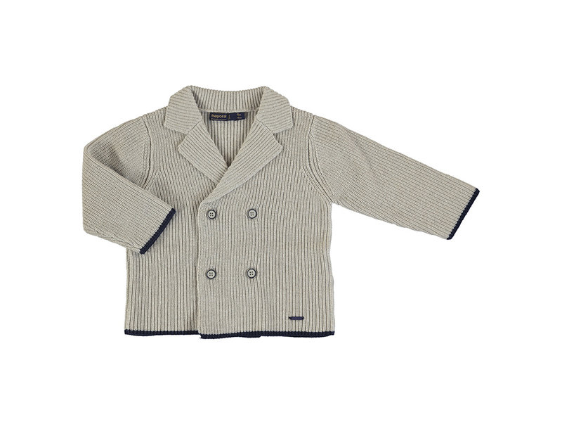 Mayoral Archie Knitted Jacket