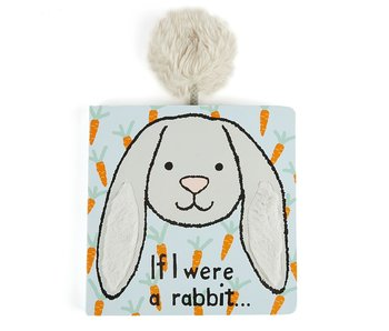 If I Were Rabbit Book