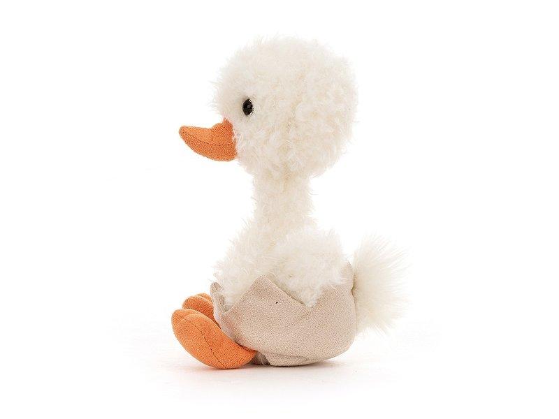 JellyCat Inc Quack Quack Duckling