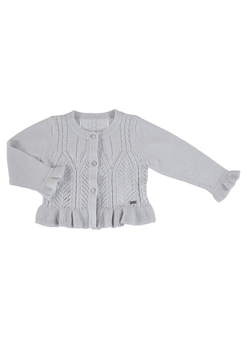 Alice Knitted Cardigan