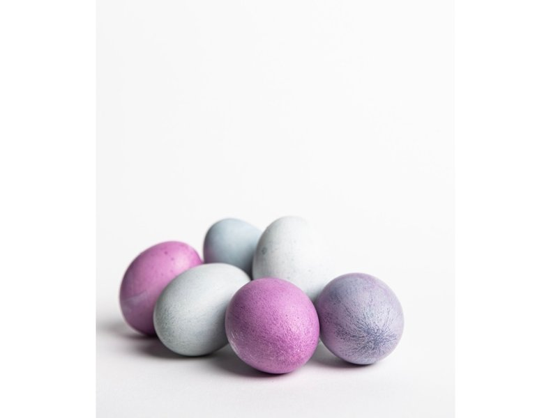 Eco-Kids Egg Coloring Kit