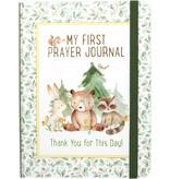 Peter Pauper Press My First Prayer Journal