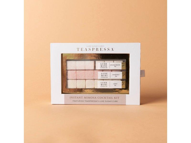 Teaspressa Instant Mimosa Kit