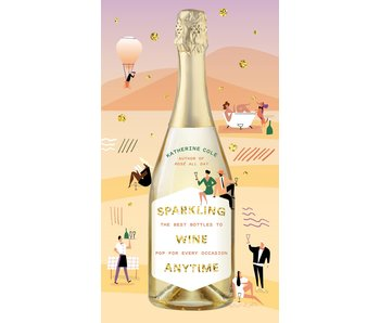 Sparkling Wine Anytime