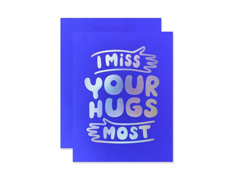 The Social Type Miss Your Hugs