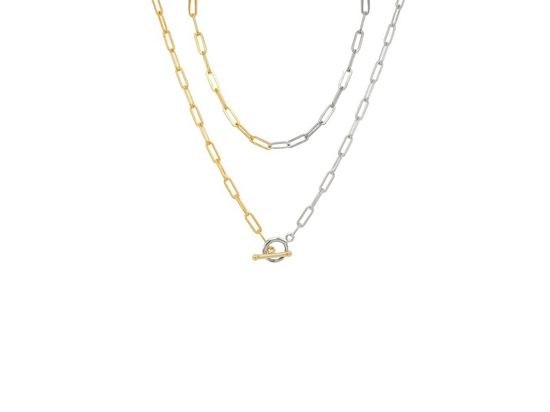 Jurate Brown Hera Necklace