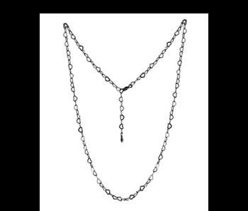 Soul Sterling Silver Necklace