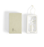 Two's Company Little Guardian Angel Hanging Decor