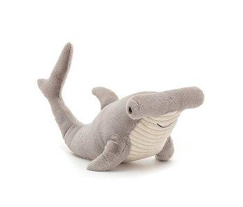 Harley Hammerhead Shark