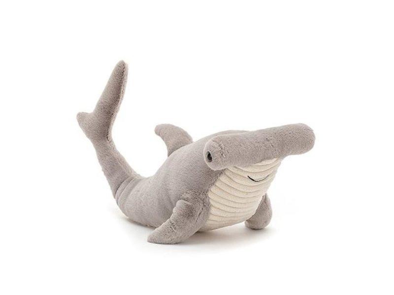 JellyCat Inc Harley Hammerhead Shark