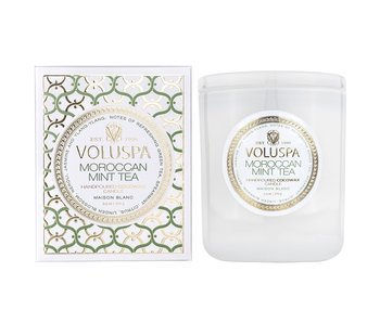 Moroccan Mint Classic Candle