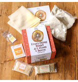Farm Steady Everything Bagel & Cream Cheese Making Kit