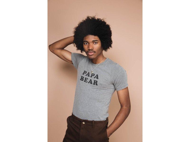 The Bee & The Fox Papa Bear Shirt