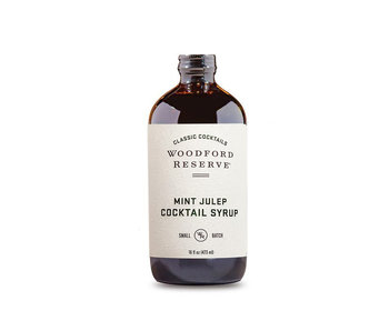 Woodford Mint Julep Syrup 16oz