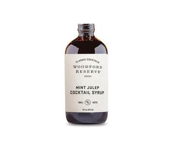 Woodford Mint Julep Syrup 16oz