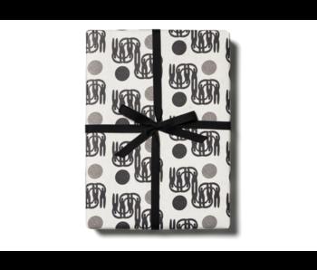 Dance Gift Wrap