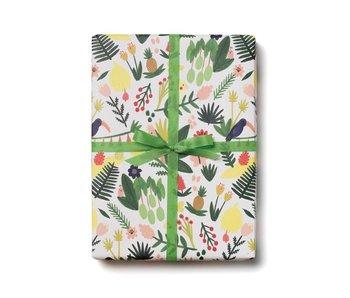 Paradise Gift Wrap