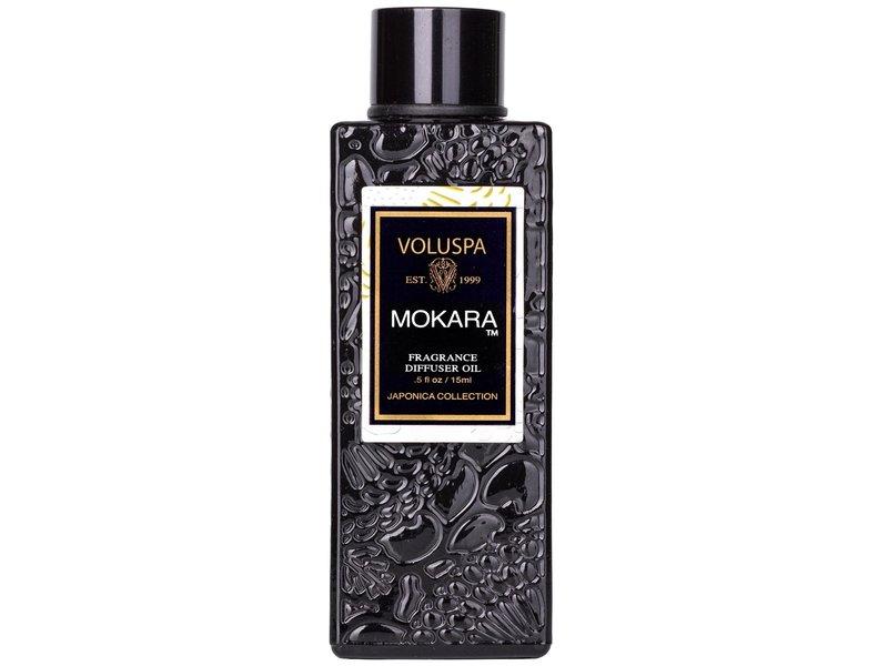 Voluspa Mokara Diffuser Fragrance Oil