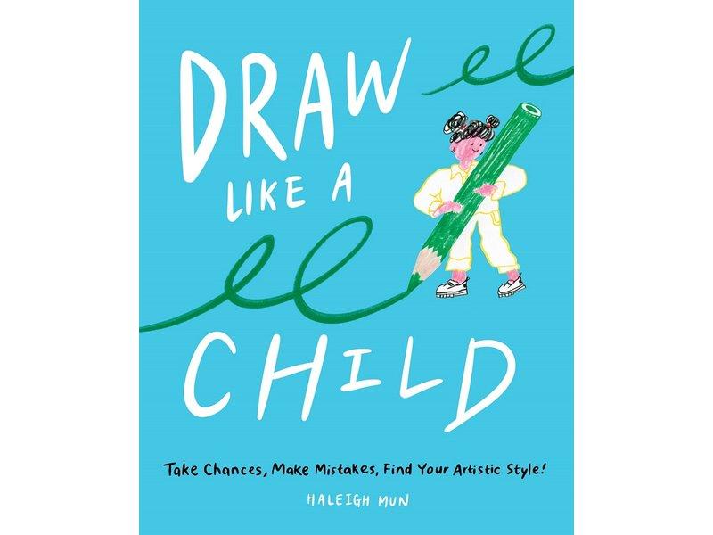Abrams Draw Like A Child