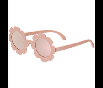 The Flower Child Mirrored Lenses