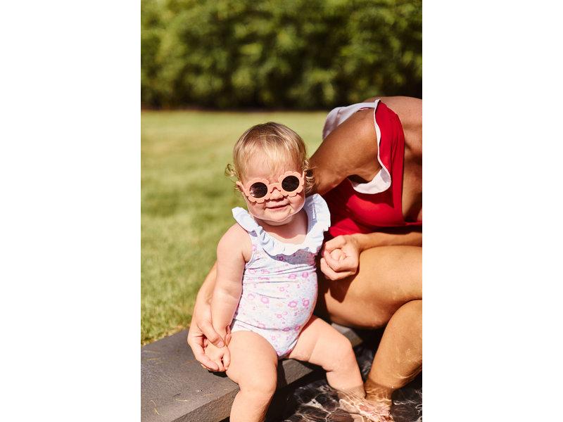Babiators, LLC The Flower Child Mirrored Lenses