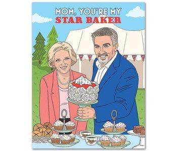 Mom Star Baker