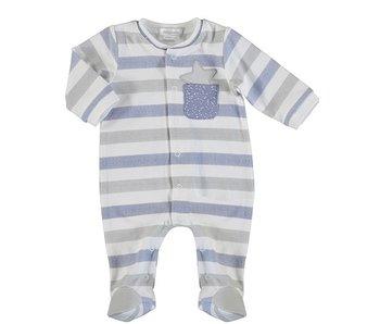 Simon Star Pocket Pajamas