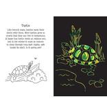 Peter Pauper Press Scratch & Sketch Pet Shop