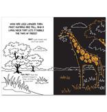Peter Pauper Press Scratch & Sketch Dot-To-Dot Animals