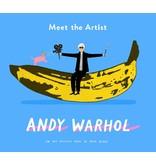 Abrams Meet The Artist: Andy Warhol