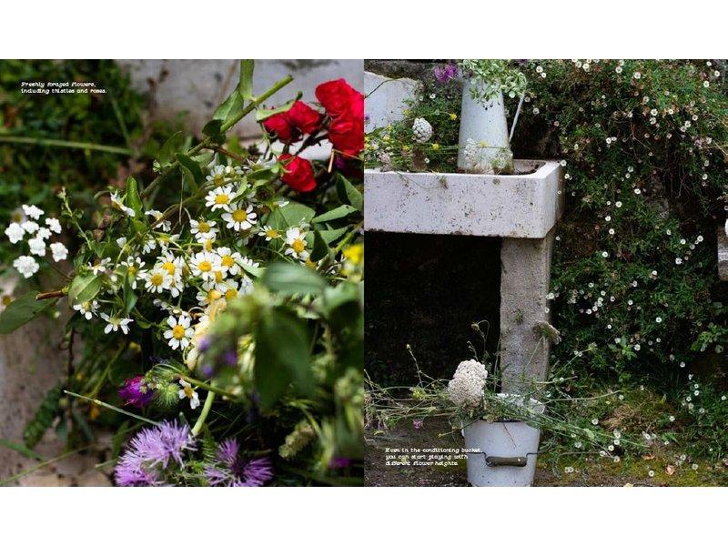 Abrams Field, Flower, Vase