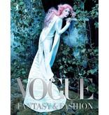 Abrams Vogue: Fantasy & Fashion
