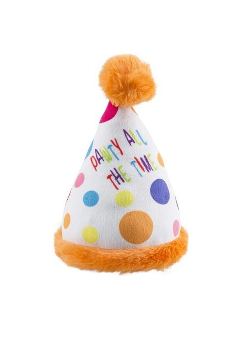 Happy Birthday Party Hat Toy