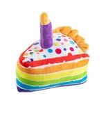 Haute Diggity Dog Birthday Cake Slice