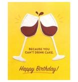 Good Paper Wine Birthday