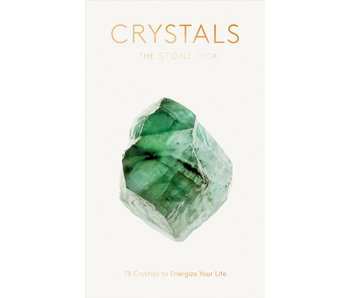 Crystals: The Stone Deck