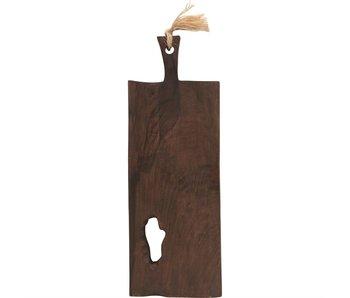 Cottagecore Mango Wood Board