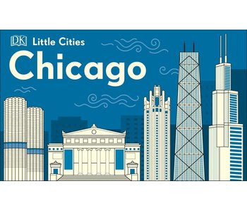 Little Cities Chicago