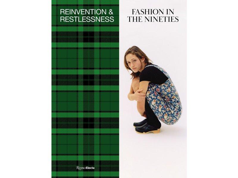 Random House 90's Fashion