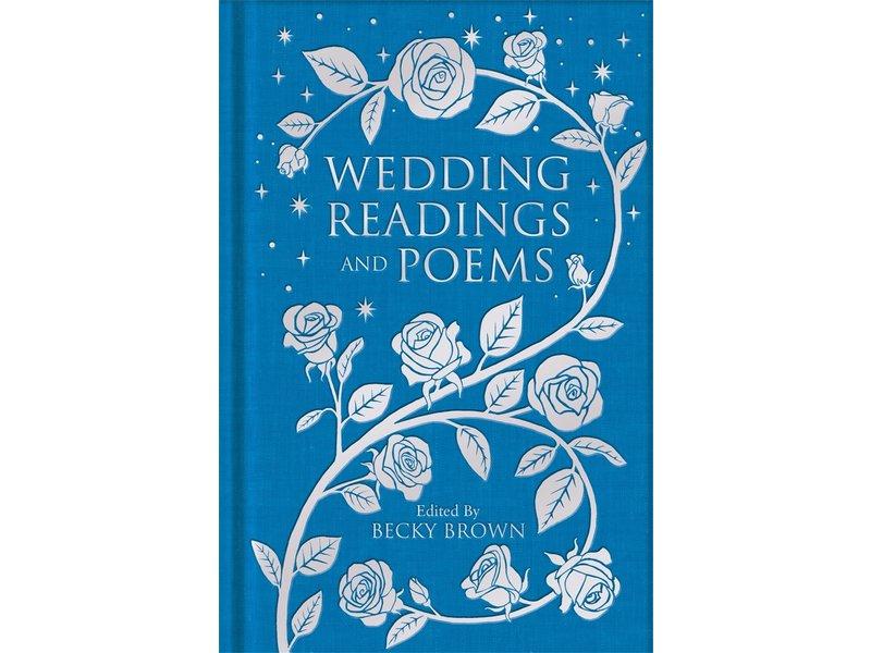 Macmillan Publishing Wedding Readings and Poems