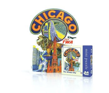 The Windy City Puzzle