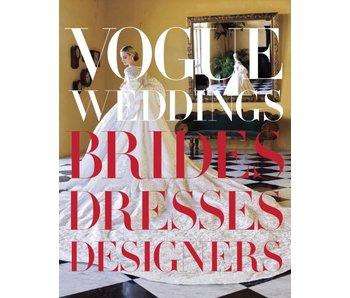 Vogue Weddings : Brides, Dresses, Designers