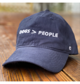CodeWord Dogs > People Baseball Cap