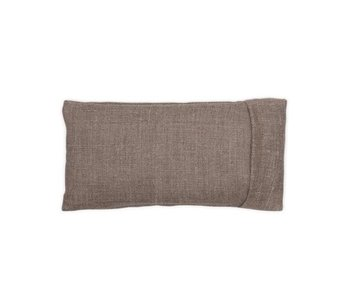Washed Natural Linen Eye Pillow