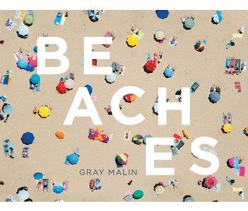 Gray Malin: Beaches