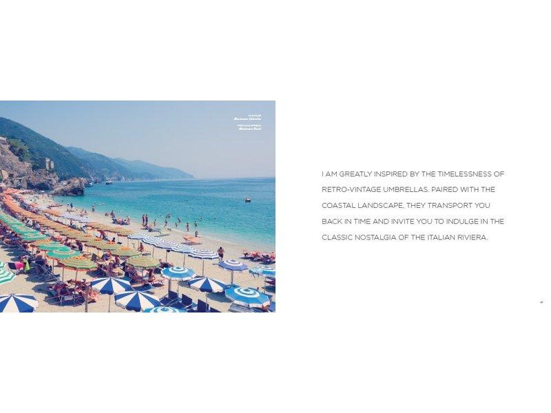 Abrams Gray Malin: Italy