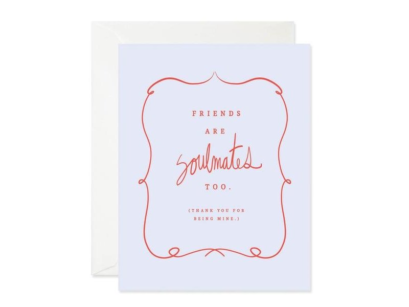 Good JuJu Ink Friends are Soulmates Too