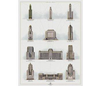 Art Deco Of Chicago