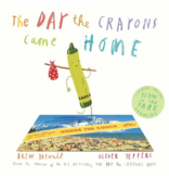 Random House Day The Crayons Came Home