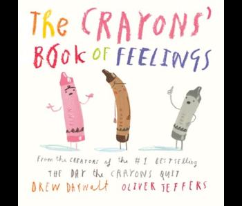 Crayon's Book of Feelings